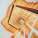 rénovation d'escalier paris