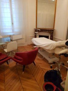 rénovation appartement Paris 75008